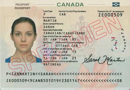 Us Citizen Permit To Travel To Mexico