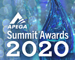 APEGA - The Association of Professional Engineers and