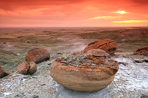 centennial photo red rock coulee
