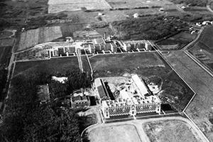 centennial photo uofa 1919