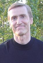 Patrick Keelan, PhD